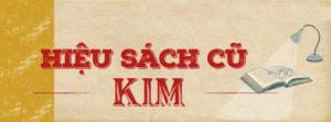 Hiệu sách cũ Kim