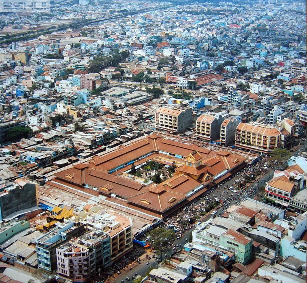 Sài Gòn chợ lớn