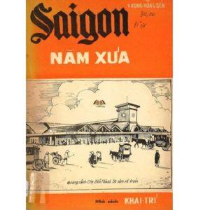 Sài Gòn Năm Xưa
