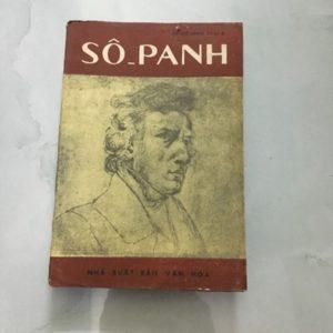 SÔ PANH
