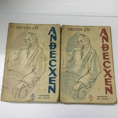 Truyện cổ Anđecxec