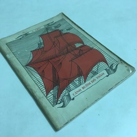 Cánh Buồm đỏ thắm