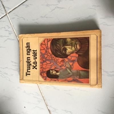 Truyện ngắn Xô Viết